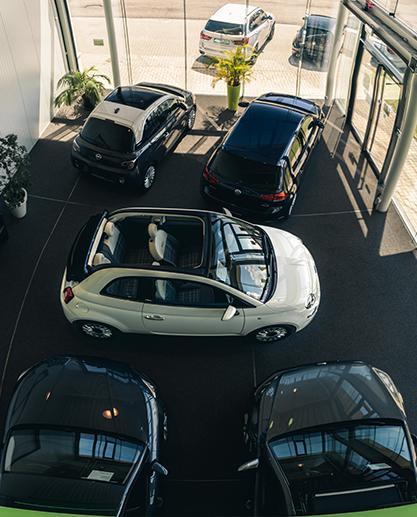 Autostock - Garage